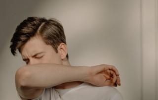 разпознаване на кашлица